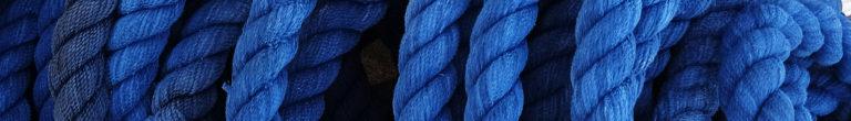 amares bleues